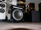 jl audio Fathom v2 F112 AUDIO VIDEO PASSION