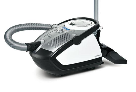 aspirateur sans sac bosch roxx'x : finie la corvée de nettoyage