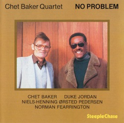 vinyl-chet-baker-quartet-no-problem