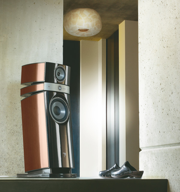enceinte Focal scala V2 Utopia