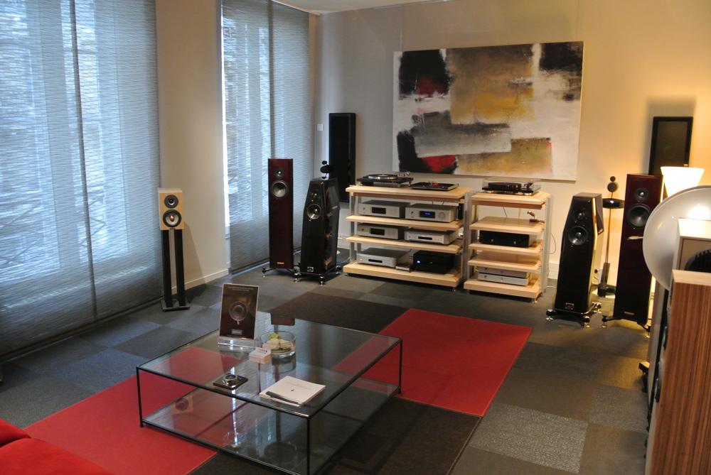 présence audio conseil : un renouveau tout en musique - on mag