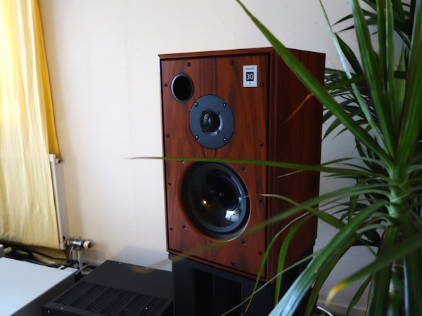 Harbeth Monitor 30-1 HighEndAudio