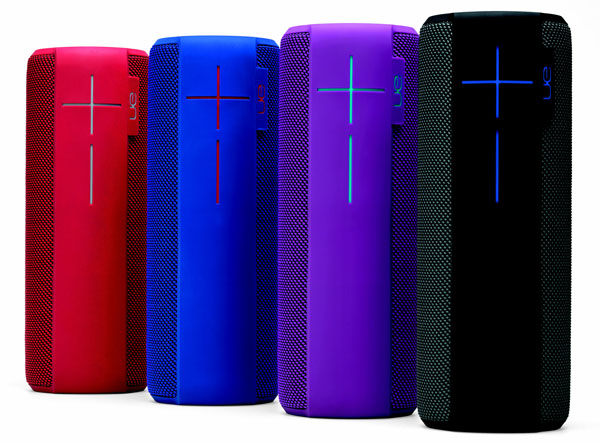 test enceinte bluetooth tout terrain ultimate ears ue