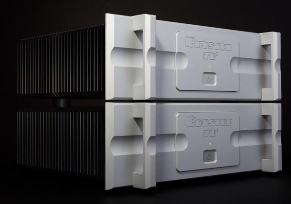 Bryston Cubed Series CES2016 03