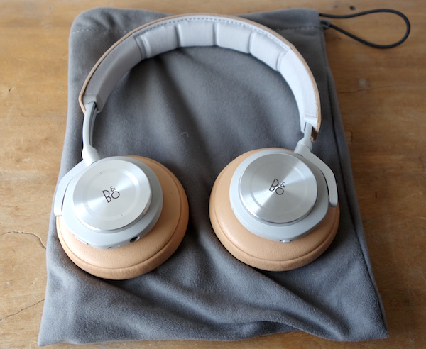 Beoplay H7 test ON mag