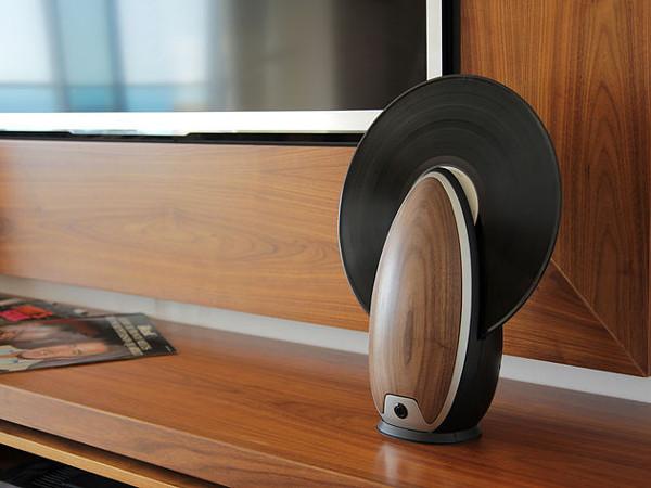 toc de roy harpaz platine vinyle verticale isra lienne en bois pleine de petites. Black Bedroom Furniture Sets. Home Design Ideas