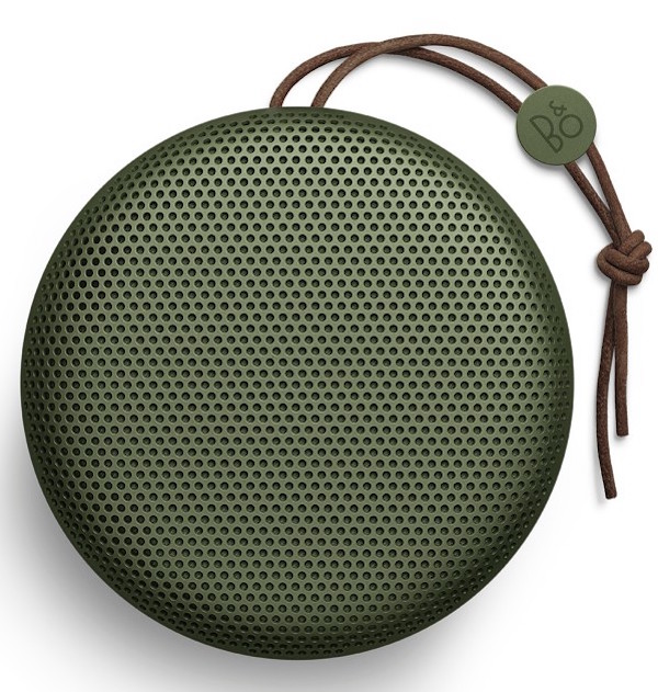Beoplay A1 enceinte bluetooth 0