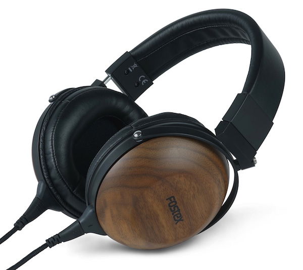 Fostex TH610 casque