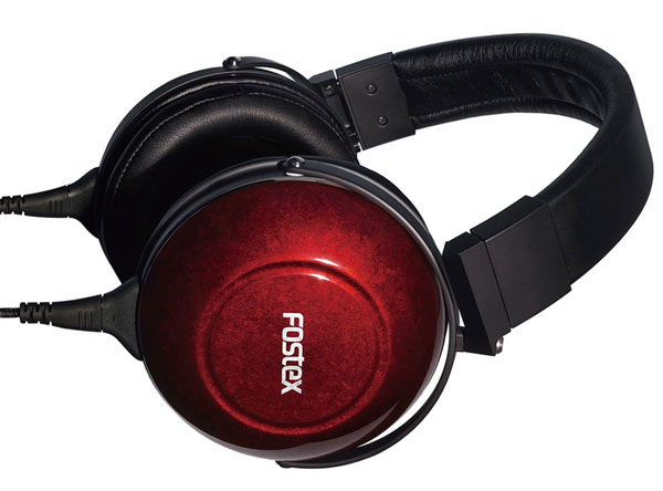 Fostex TH900 mk2 casque