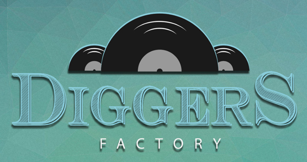 Diggers factory plate forme vinyle production