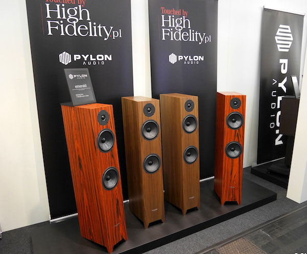 Pylon High End 2016 1