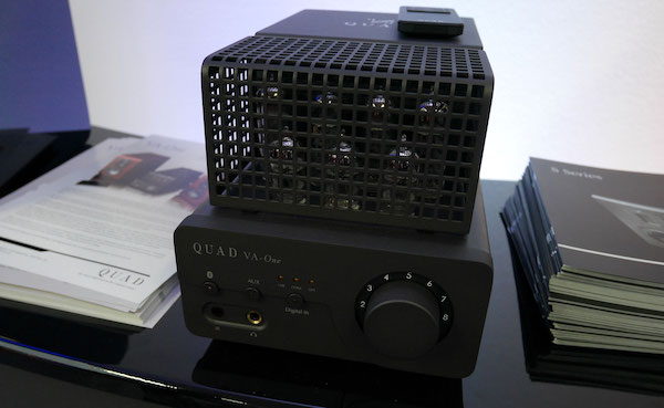 Quad VA One High End 2016