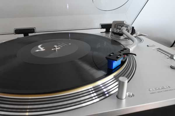 Technics SL1200 ext1