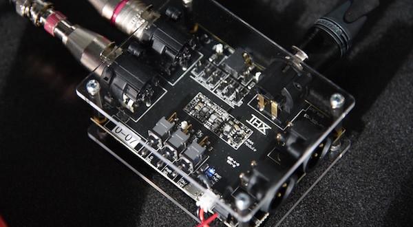 THX AAA module