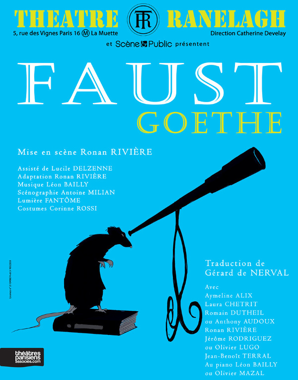 faust ranelagh theatre goethe