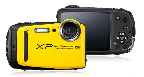 appareil photo xp120