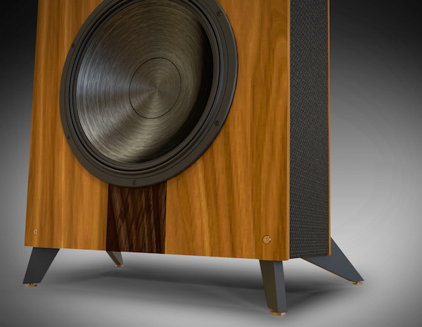Klipsch The Fifteens 1