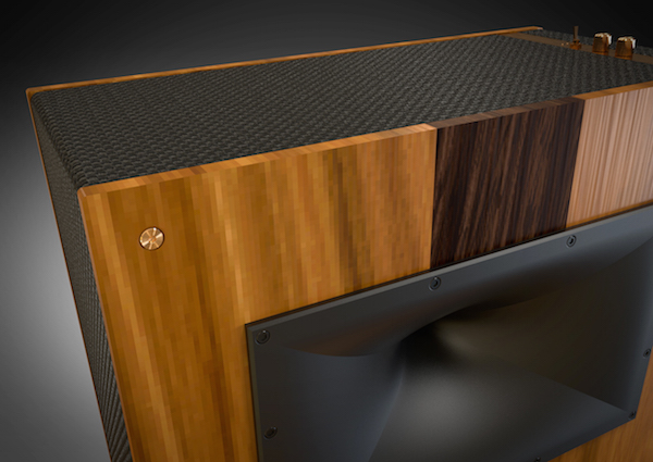 Klipsch The Fifteens 3