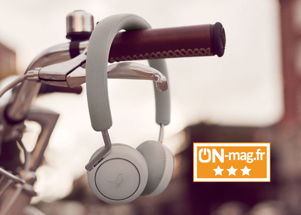 Libratone Q Adapt On Ear test ON mag