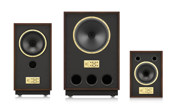 Tannoy Legacy seventies series