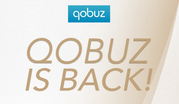 Qobuz is Back