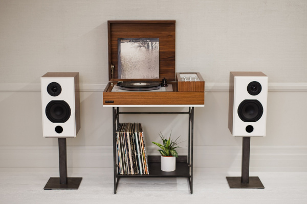 wrensilva loft console vinyle sonos 1. Black Bedroom Furniture Sets. Home Design Ideas