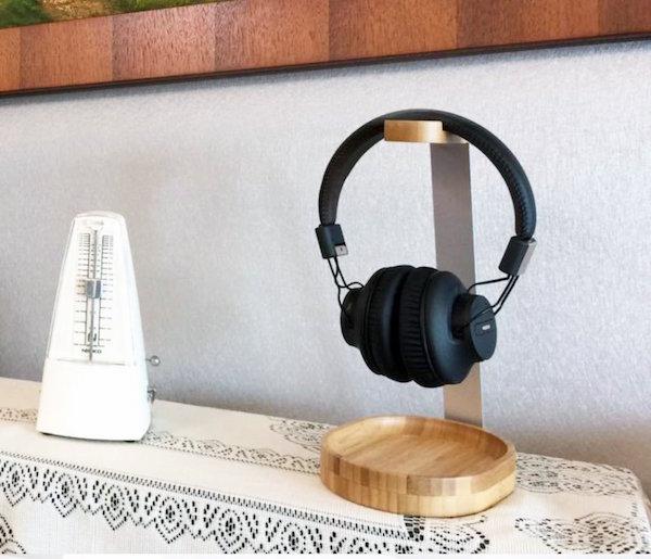 Support Pour Casque Audio Avantree Tr902 Idée De Cadeau Design
