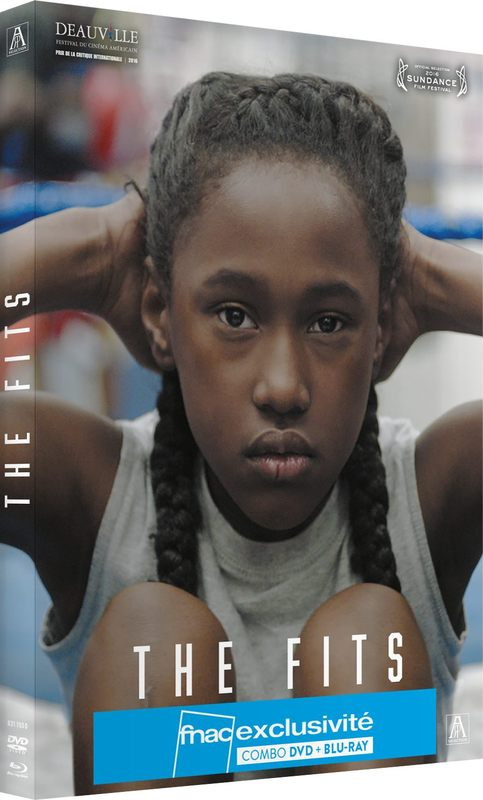Blu ray The Fits