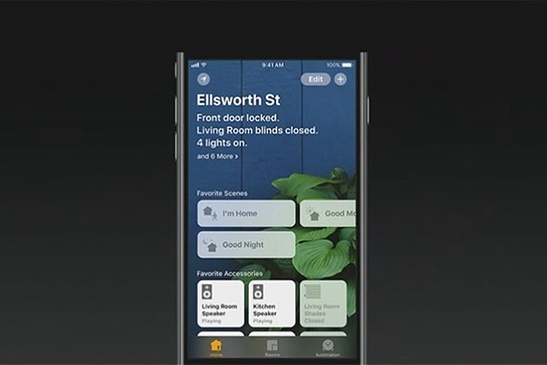airplay 2 homekit