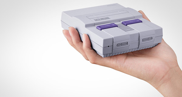 super nintendo classic mini US