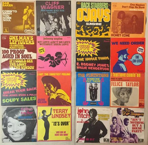 Radio France Met Aux Ench 232 Res 10 000 Vinyles Issus De Sa