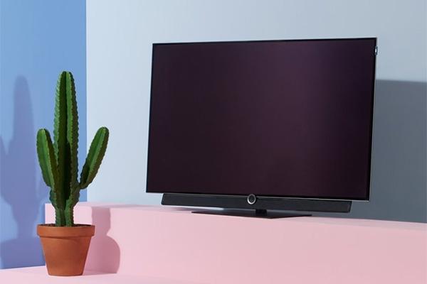 loewe bild nouveau t l viseur 4k compatible hdr10 hlg et dolby vision on mag. Black Bedroom Furniture Sets. Home Design Ideas
