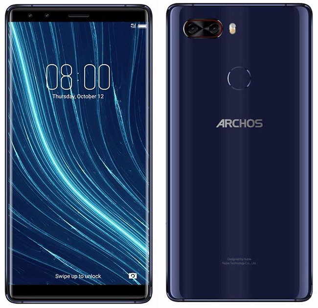 archos diamond omega 2