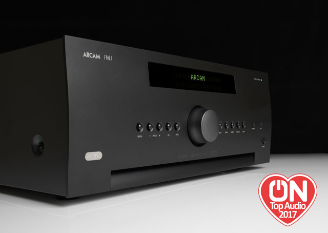 test ampli home cin ma arcam fmj avr390 le meilleur des deux mondes on mag. Black Bedroom Furniture Sets. Home Design Ideas