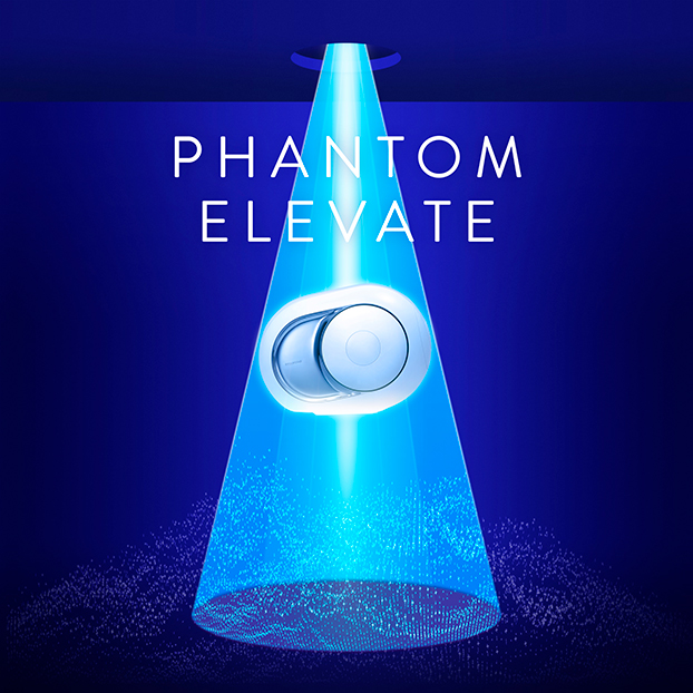 Devialet Phantom Elevate first
