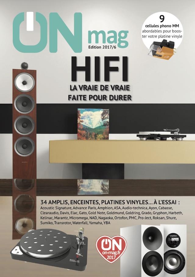 couverture Guide Hifi 2017