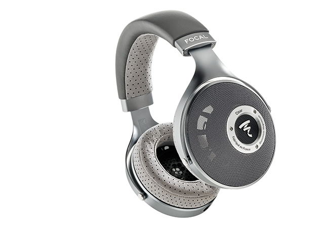 Focal Clear 1