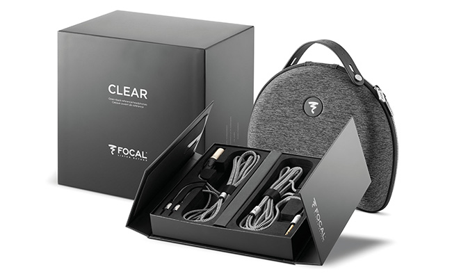 Focal Clear 2