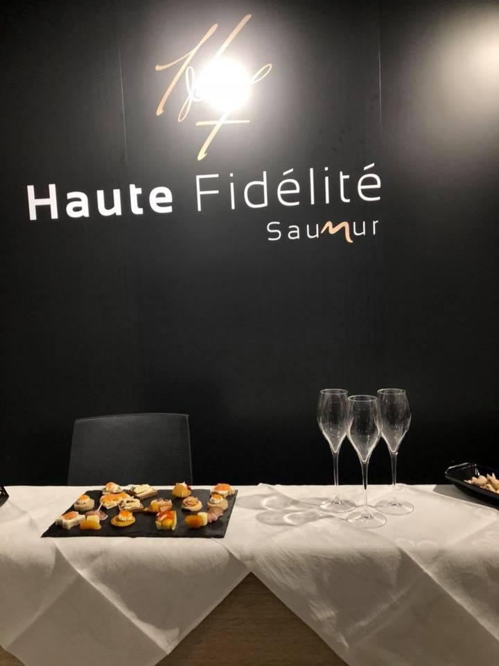 Haute fid lit saumur r sum des jpo d 39 hiver on mag for Haute fidelite