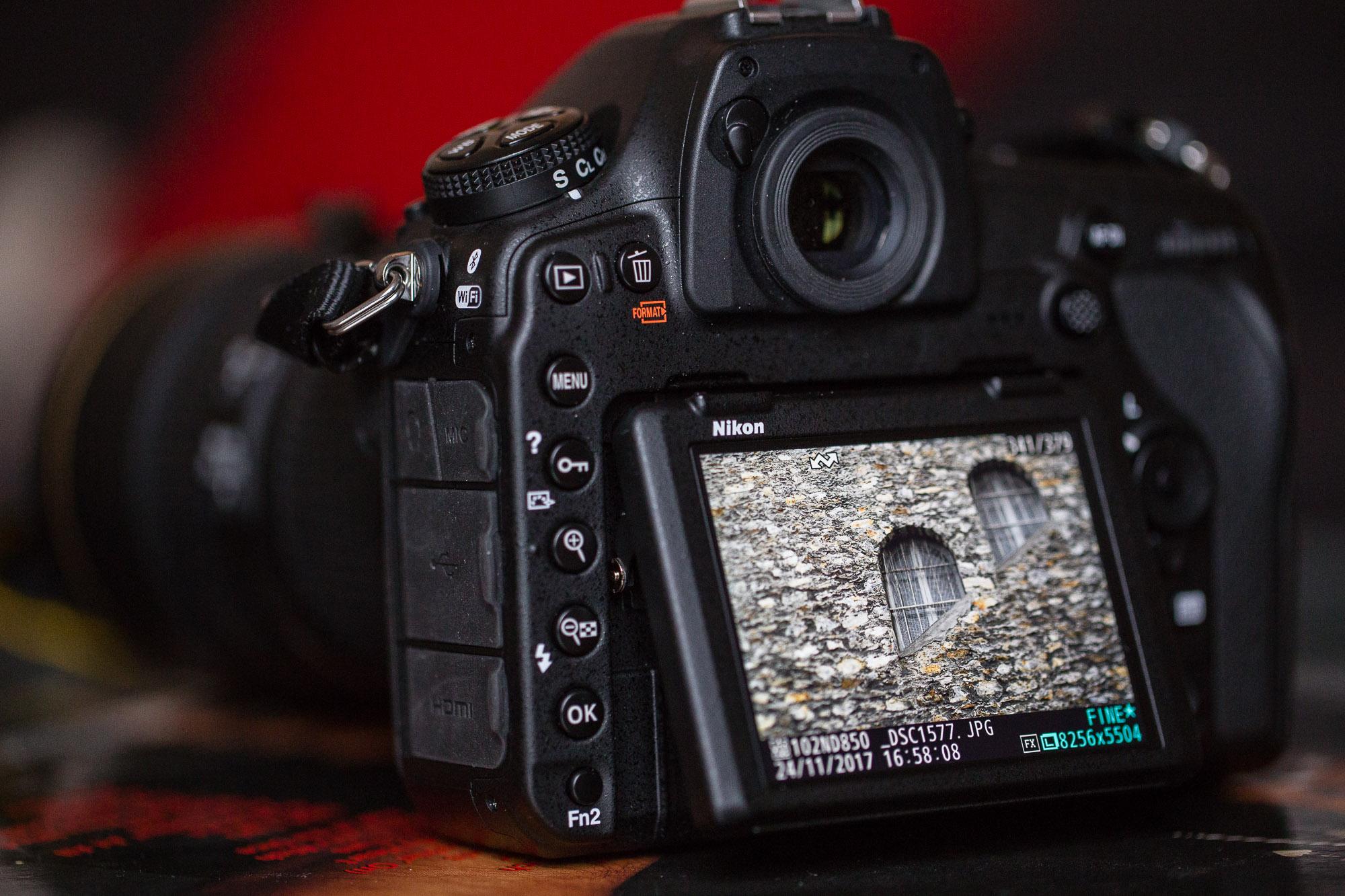 Appareille photo numerique canon Sigma 70-300mm f/ DG Macro Monture Nikon