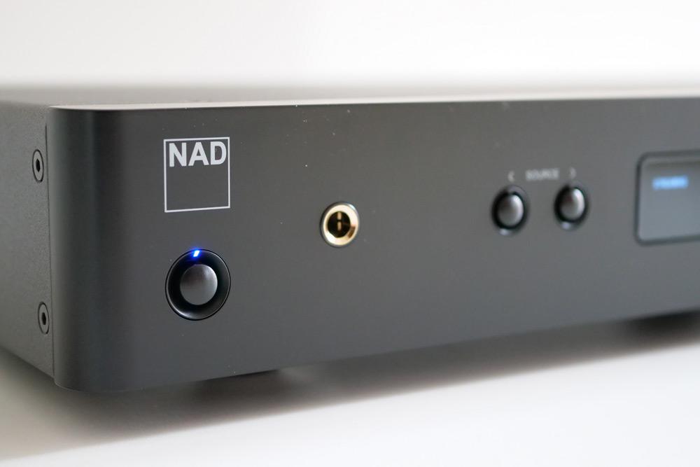 Test ampli Hifi NAD C 328 : minimaliste, peut-être, mais