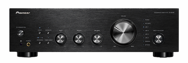 Pioneer A 40AE
