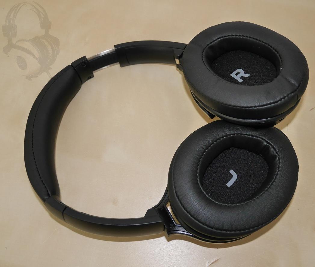 Test TaoTronics BH22 : un casque antibruit, Bluetooth, low