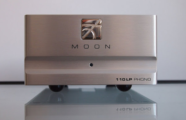Moon LP110 phono