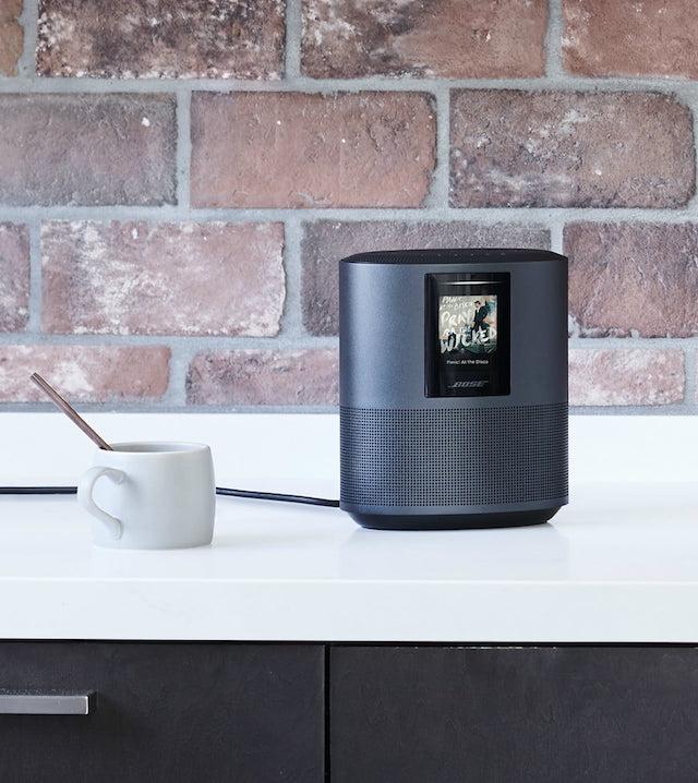 c809b94101cbfe Bose renouvelle sa gamme d enceintes et barres de son audio ...