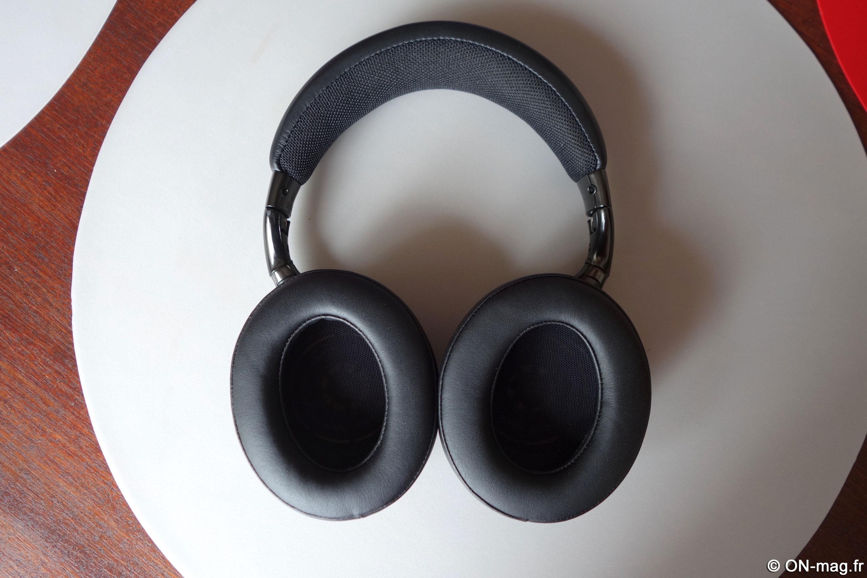 Test Casque Audio Denon Ah D1200 Toujours Du Gros Son Mais Avec