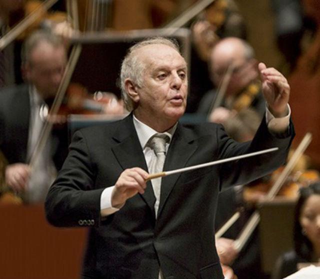 Concert : Boulez et Stravinski interprétés par Daniel ...