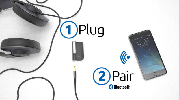 Bluewave GET Plug and Pair Bluetooth 1