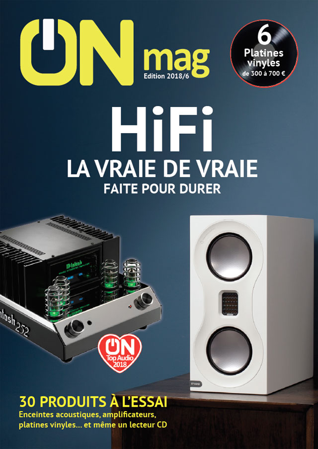Guide Hifi 2018 by OnMagFr 3