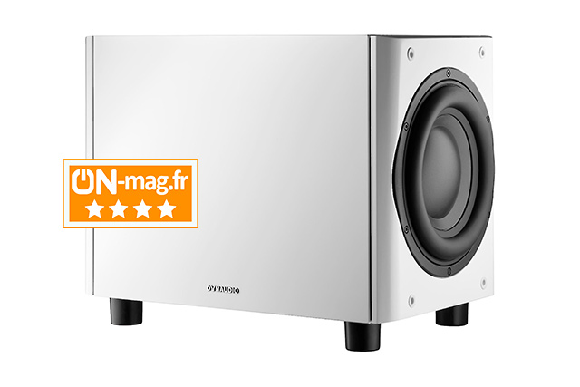 test dynaudio sub 6 le caisson de basses hifi qui sait aussi faire du home cinema on mag. Black Bedroom Furniture Sets. Home Design Ideas